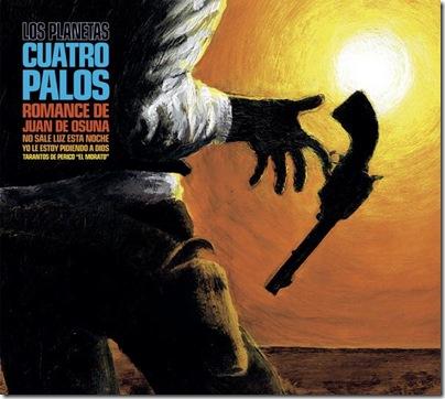 disco_los_planetas_cuatro_palos_ep_2009