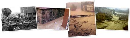 Ver Inundaciones Bilbao 1983
