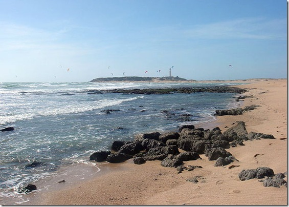 Playa-Canos-de-Meca-Barbate